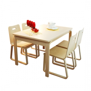 NEC7 Dining Table Set