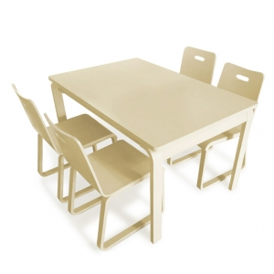 NC7 Dining Table Set