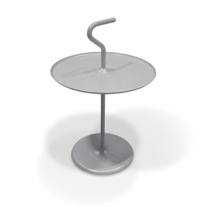 PIK Side Table New Grey 피크 사이드테이블 그레이