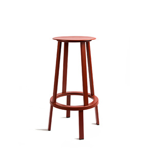 Revolver Stool H65 3 colors