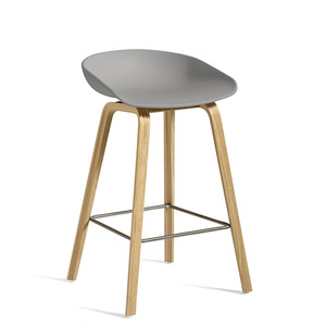 About A Stool AAS32 concrete grey 주문 후 2개월 소요