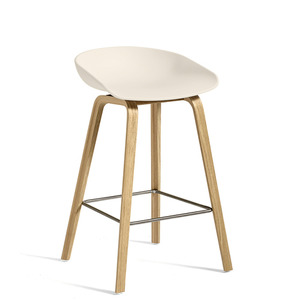 About A Stool AAS32 cream white 주문 후 2개월 소요