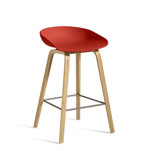 About A Stool AAS32 warm red 주문 후 2개월 소요