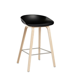 About A Stool AAS32 Black 65cm 주문 후 2개월 소요