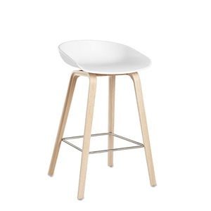 About A Stool AAS32 White 65cm 주문 후 2개월 소요