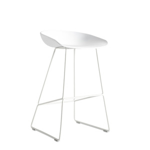 About A Stool AAS38 White/White 65cm 주문 후 2개월 소요