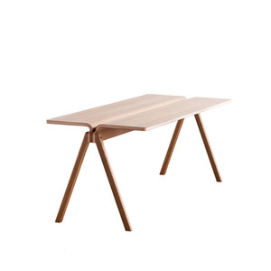 COPENHAGUE TABLE CPH150 L180*W80*H74 / Black