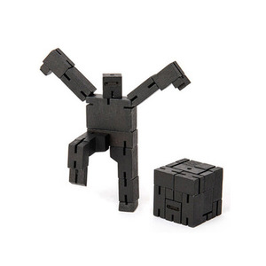 Cubebot Ninjabot Small Black