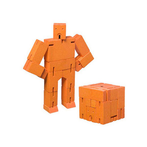 Cubebot Micro Orange