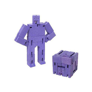 Cubebot Micro Violet