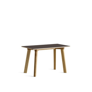 Copenhague DEUX CPH215 Bench Matt Lacquered Solid Oak Frame L75 x W35 x H45 cm  4 colors