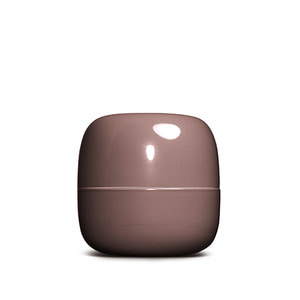Bellino jar H160 Dark Brown