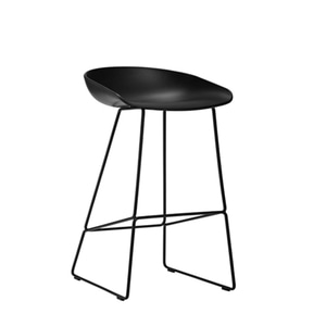 About A Stool AAS38 Black