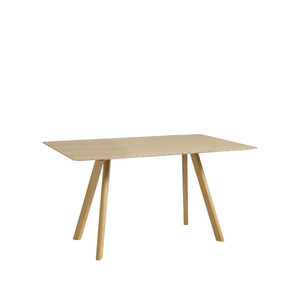 COPENHAGUE TABLE CPH30  L 140 * D 140 * H 74 cm