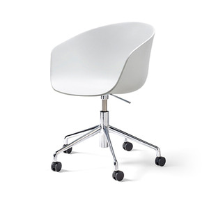 About A Chair  AAC52 (Polypropylene/alu frame) 주문 후 3개월 소요