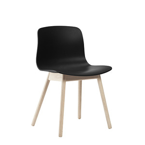 About A Chair AAC12 Black