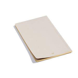 Edge Notebook 5 colors