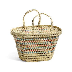 Picnic Basket 2 colors