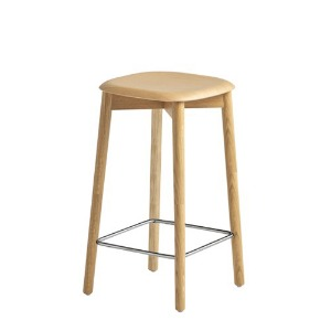 Soft Edge 32 Bar Stool H65  4 colors