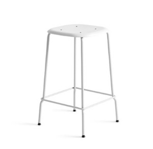 Soft Edge P30 Bar Stool H65Soft Grey8월 초 입고 예정