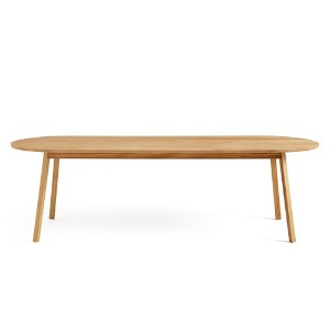 Triangle Leg Table   2 colors   주문 후 2개월 소요