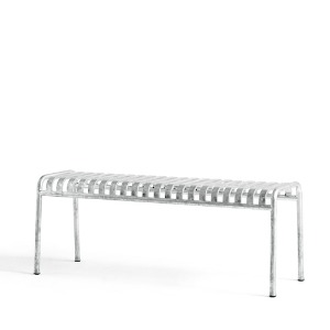 Palissade Bench Hot Galvanized 8월 입고예정