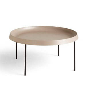 Tulou Coffee Table Ø75 x H35 3 colors