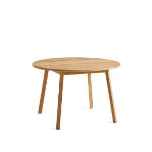 Triangle Leg Table  Ø115 x H74 주문 후 3개월 소요