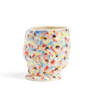 Jessica Hans Mug  Melting Pot
