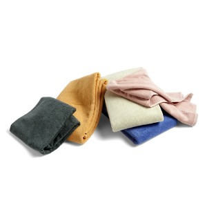 Frotte Guest Towel  5 colors