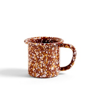 Enamel Mug 2 colors