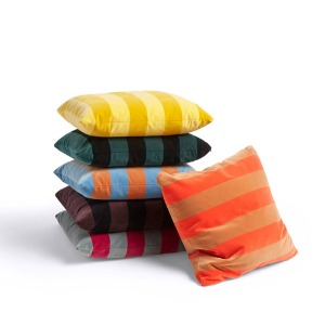 Stripe Cushion 6colors  50x50