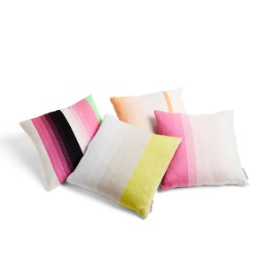 Colour Cushion 4 colors