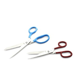 Grip Scissors 2 colors