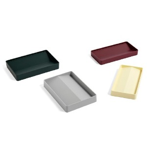 Split Tray 4 colors