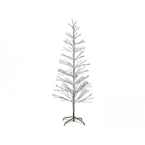 Iron Tree with LED Light H180