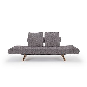 Ghia Sofa Bed #216/ Wood