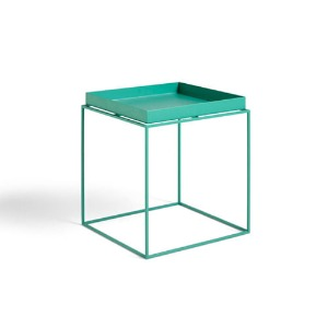Tray Table Peppermint Green