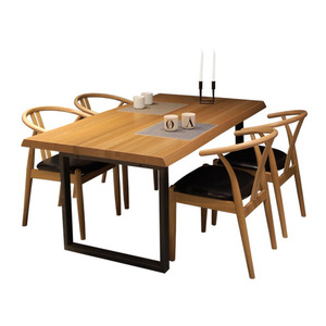 Hygge Dining Table Set