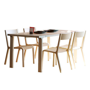 T4 Dining Table Set