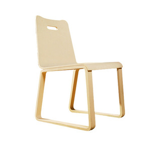 C7 Minimal Cafe Chair