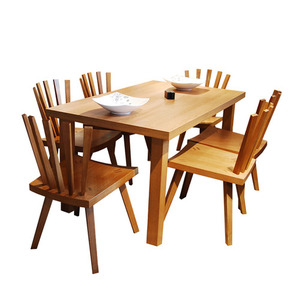 T19 Dining Table Set