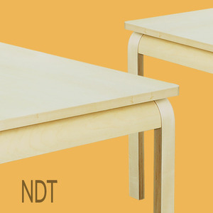 NDT Table